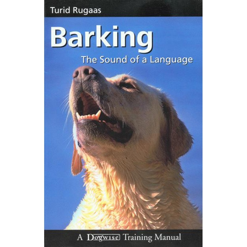 Barking The sound of a language