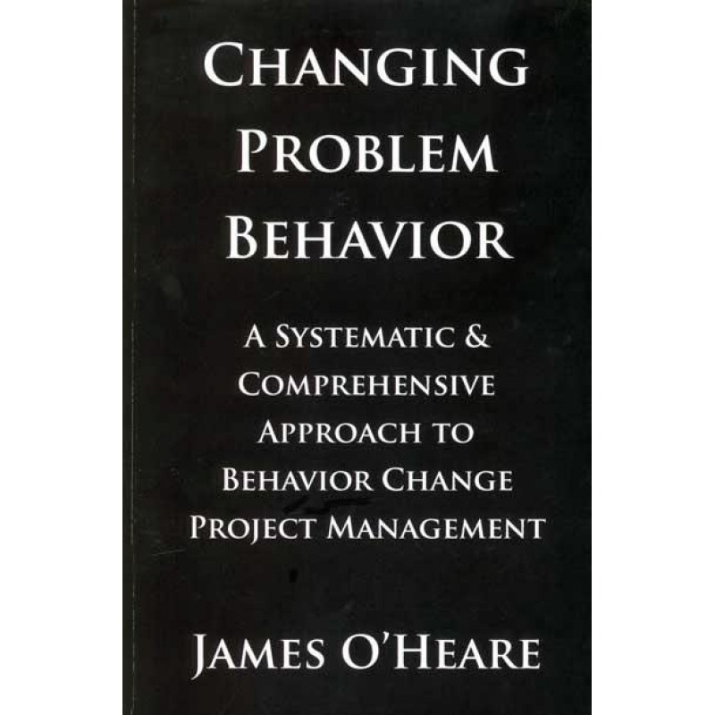 Changing problem behaviour