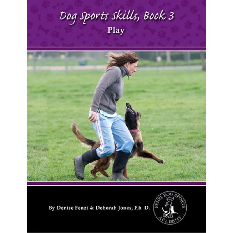Dog Sports Skills 3