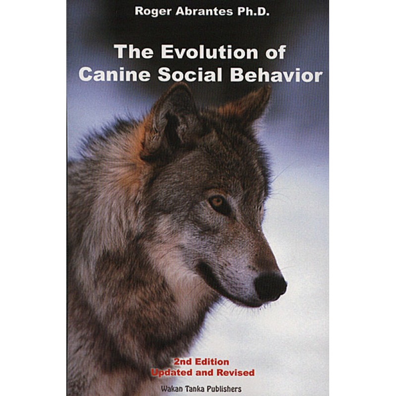 Evolution of canine behaviour