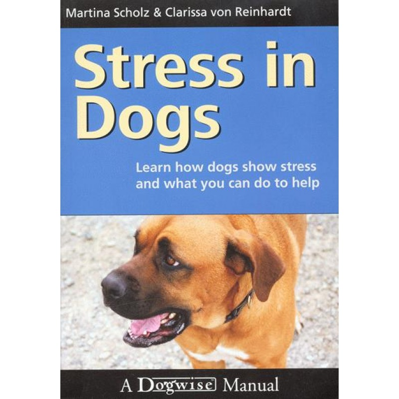 Stress in dogs