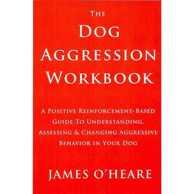 The agression workbook front cover