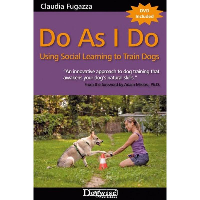 do as i do book