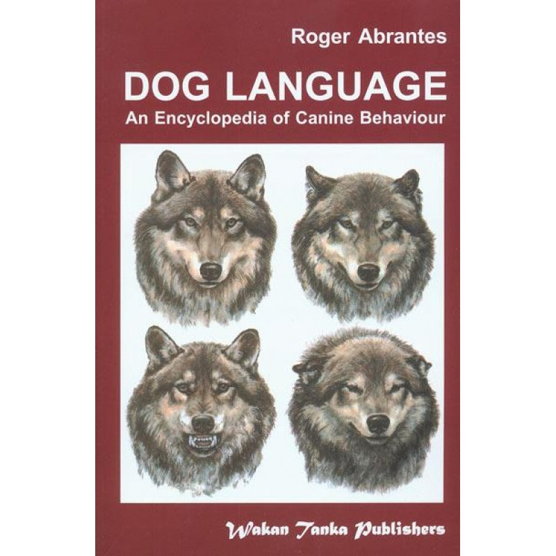 dog language