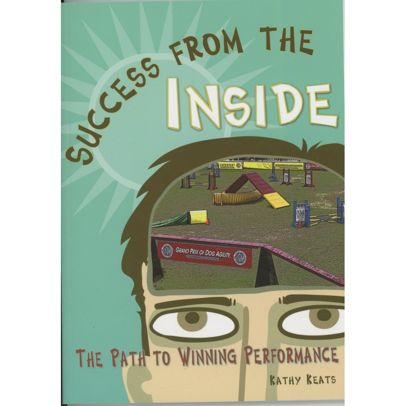 sucess from the inside