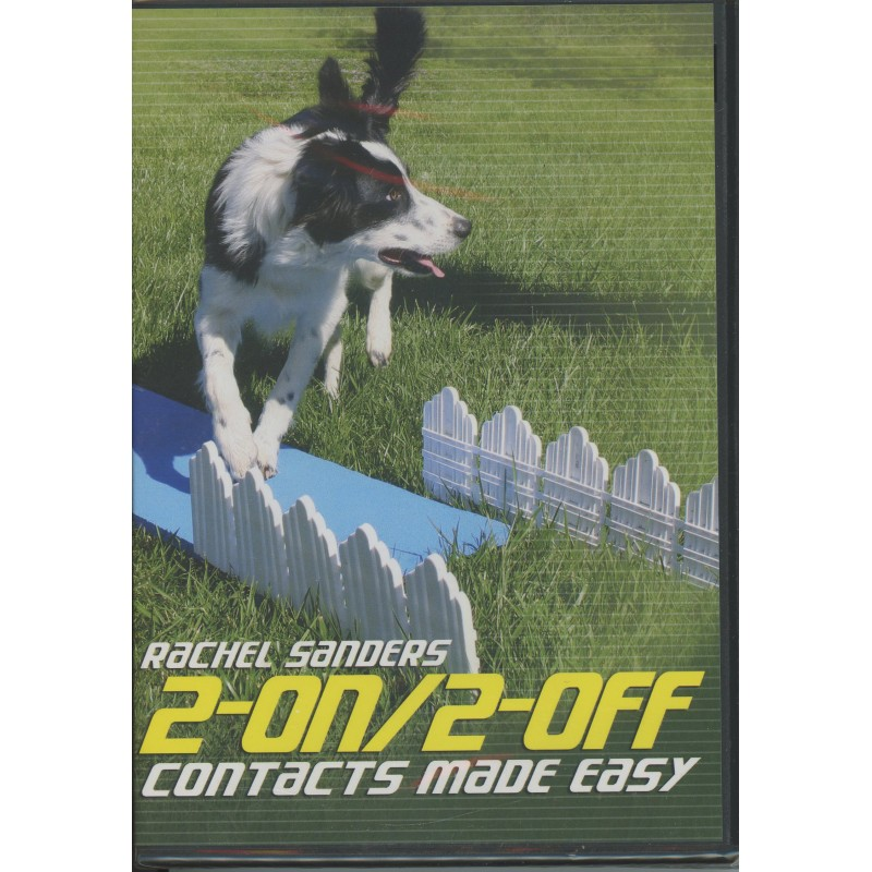 2 on 2 off Contacts DVD