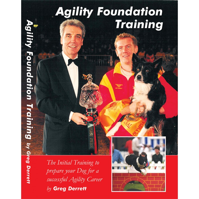 Agility Foundation training