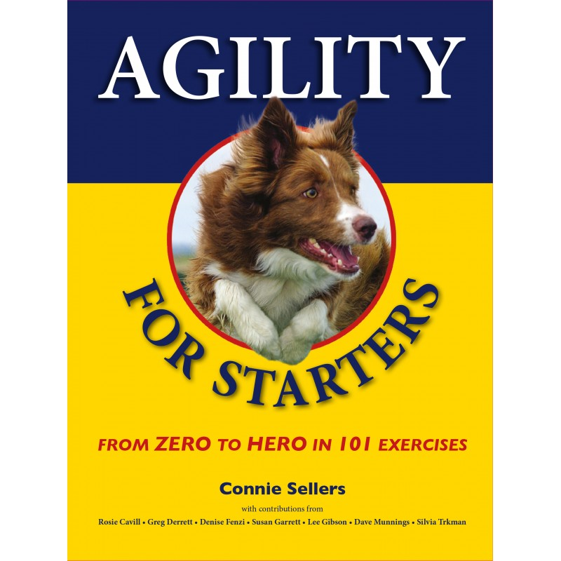 Agility for Starters cover