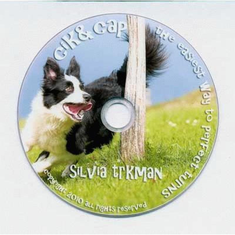 CIK AND Cap DVD