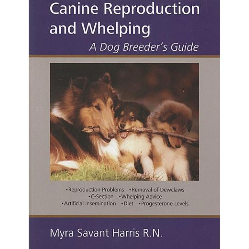 Canine Reproduction
