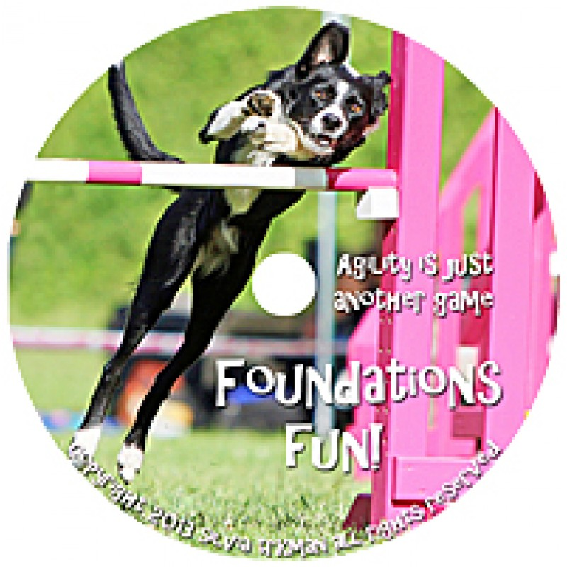 FoundationsFun