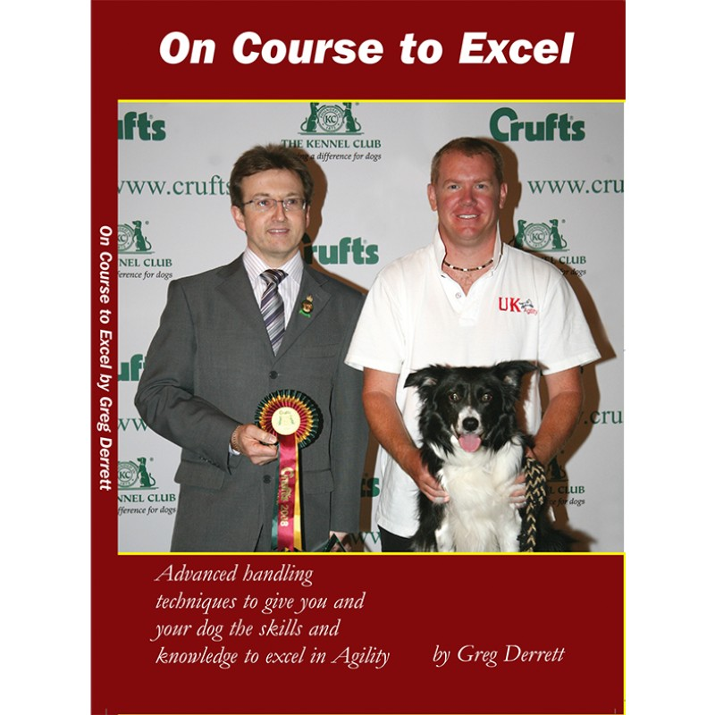 On course to excel