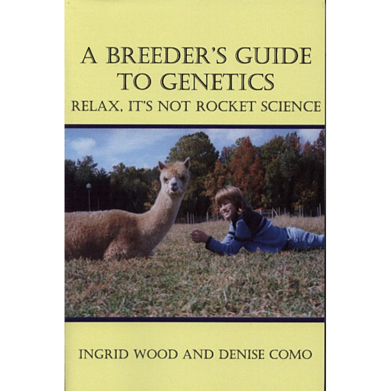 a breeders guide to genetics