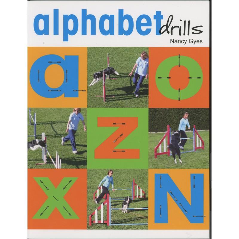 alphabet drills