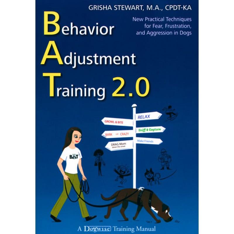BAT 2.0 Book