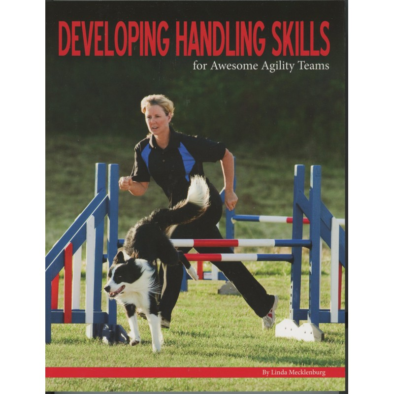developing handling skills