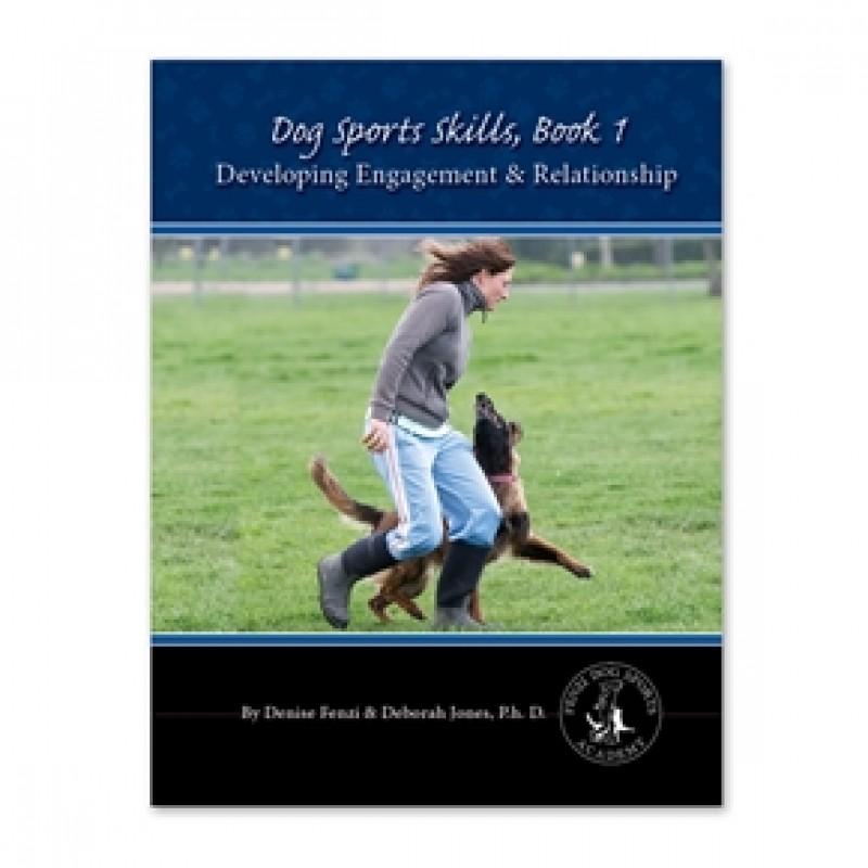 dog sport skills book 1