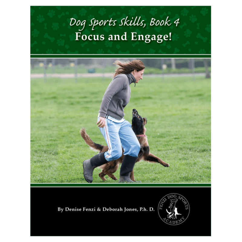 dog sport skills book 4