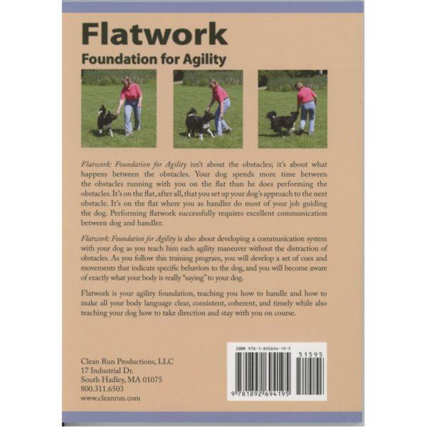flatwork foundation for agility bk cvr