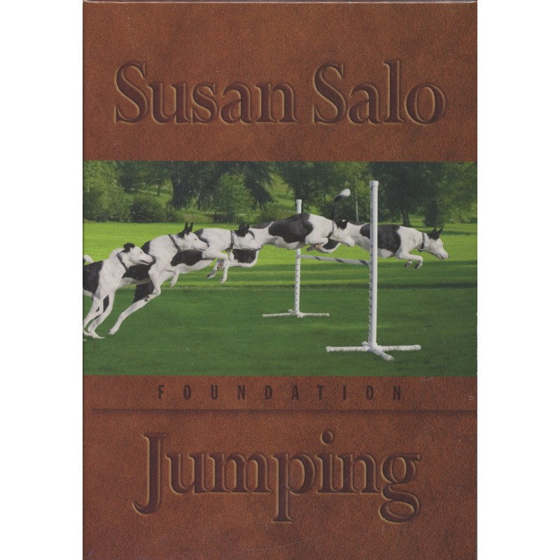 foundation jumping