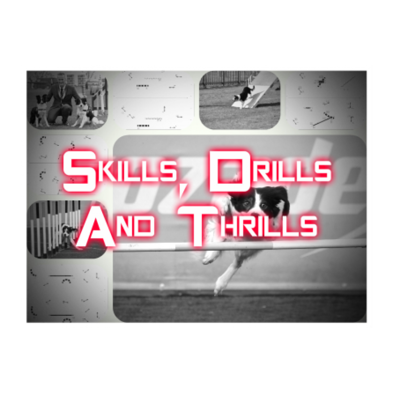 skills drills and thrills