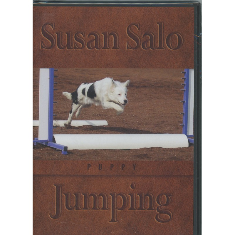 susan salo puppy jumping