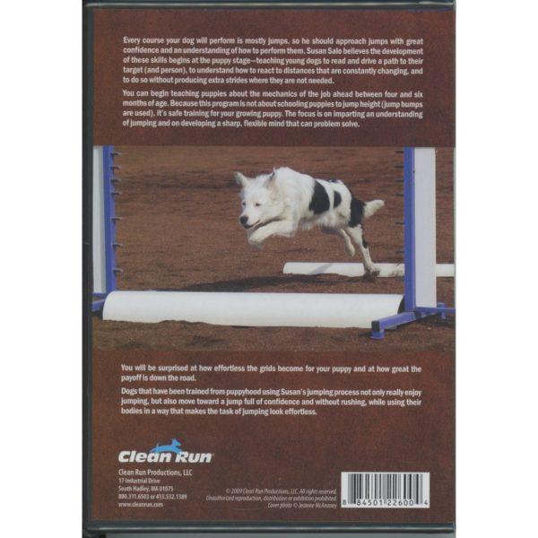 susan salo puppy jumping bk cvr