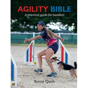 Agility Bible by Bonnie Quick