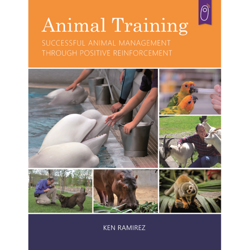 Animal_Training Book