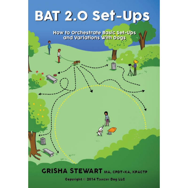 BAT 2.0 Set Ups DVD