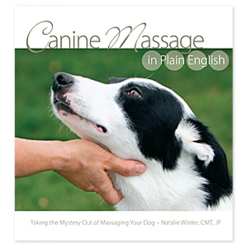 CanineMassage Book