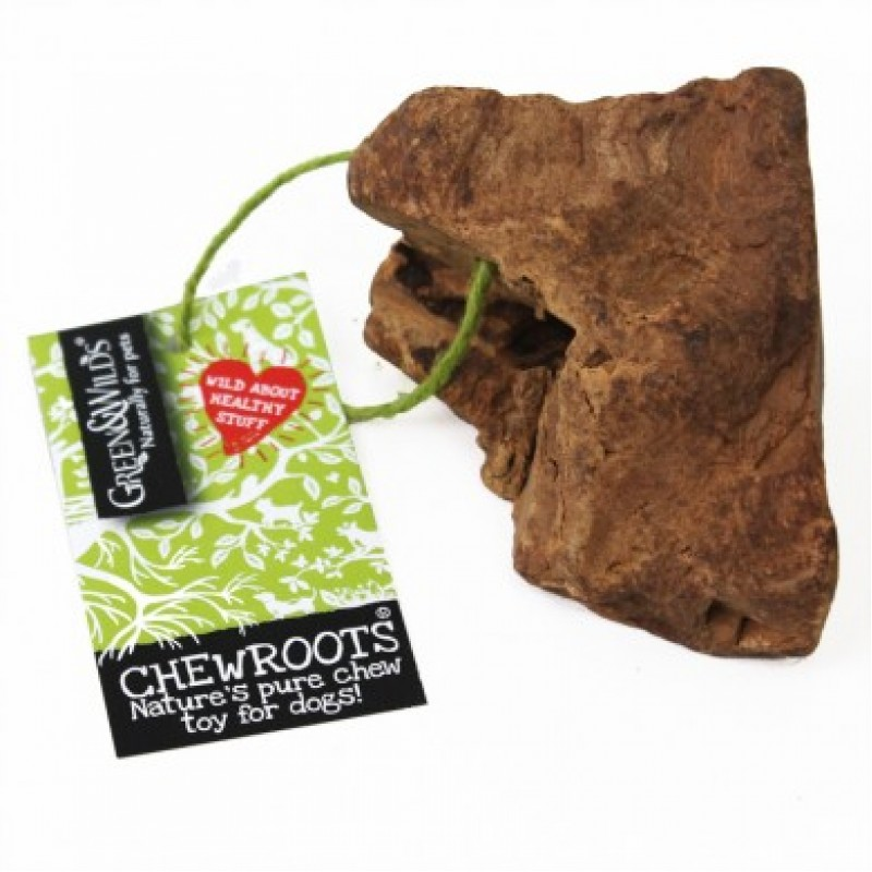 Chewroot