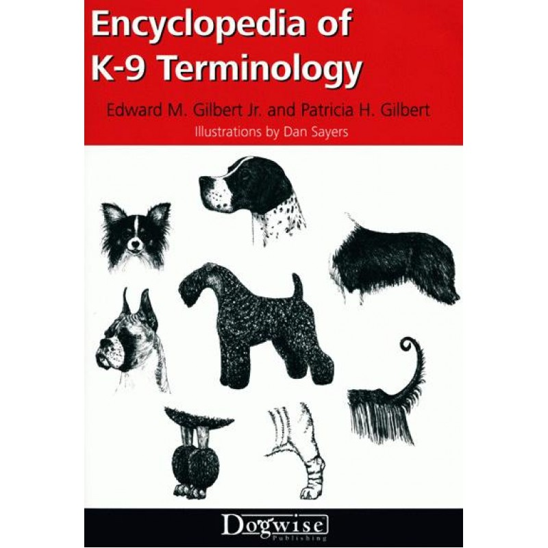 Encyclopedia of k9 terminology