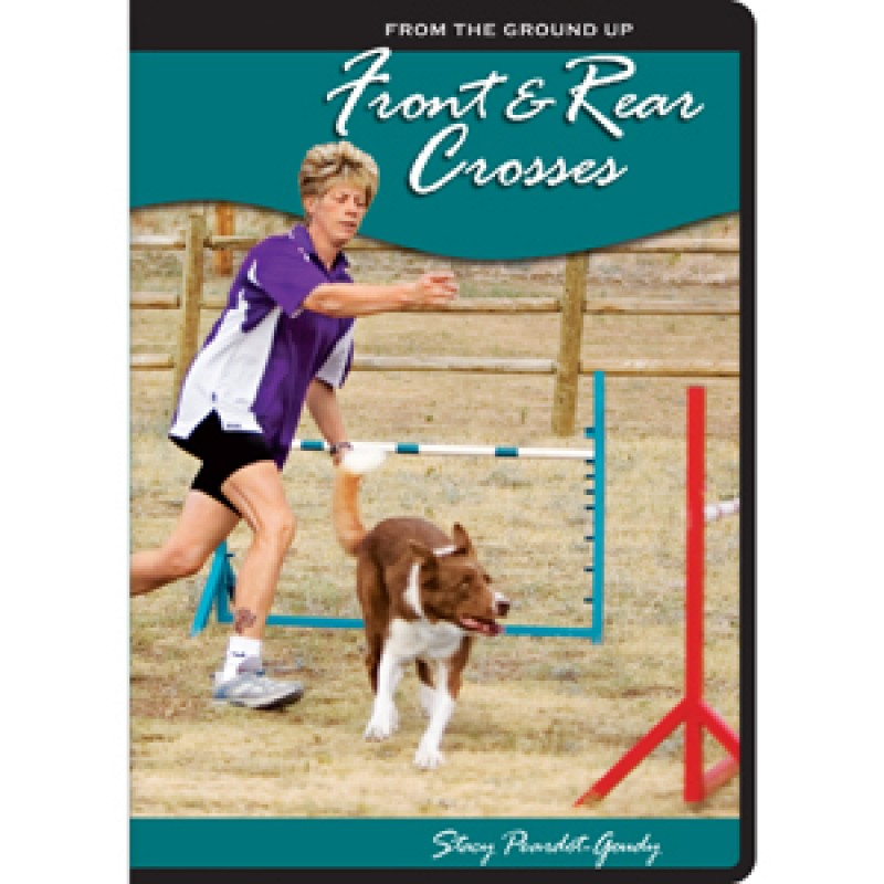 Front And Rear Crosses DVD