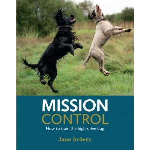 Mission Control from Jane Ardern