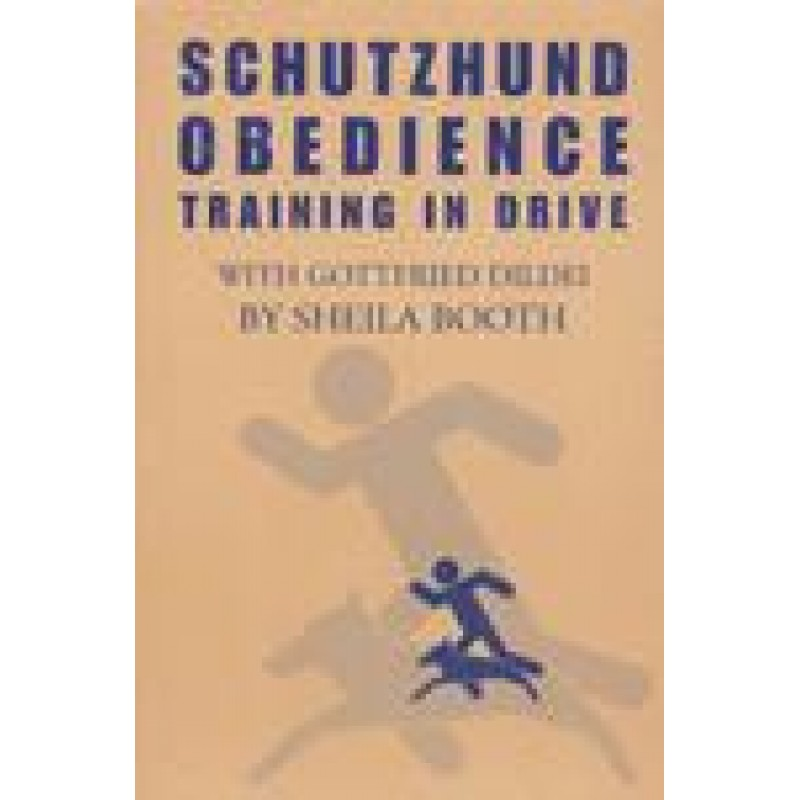 Schutzhund obedience-