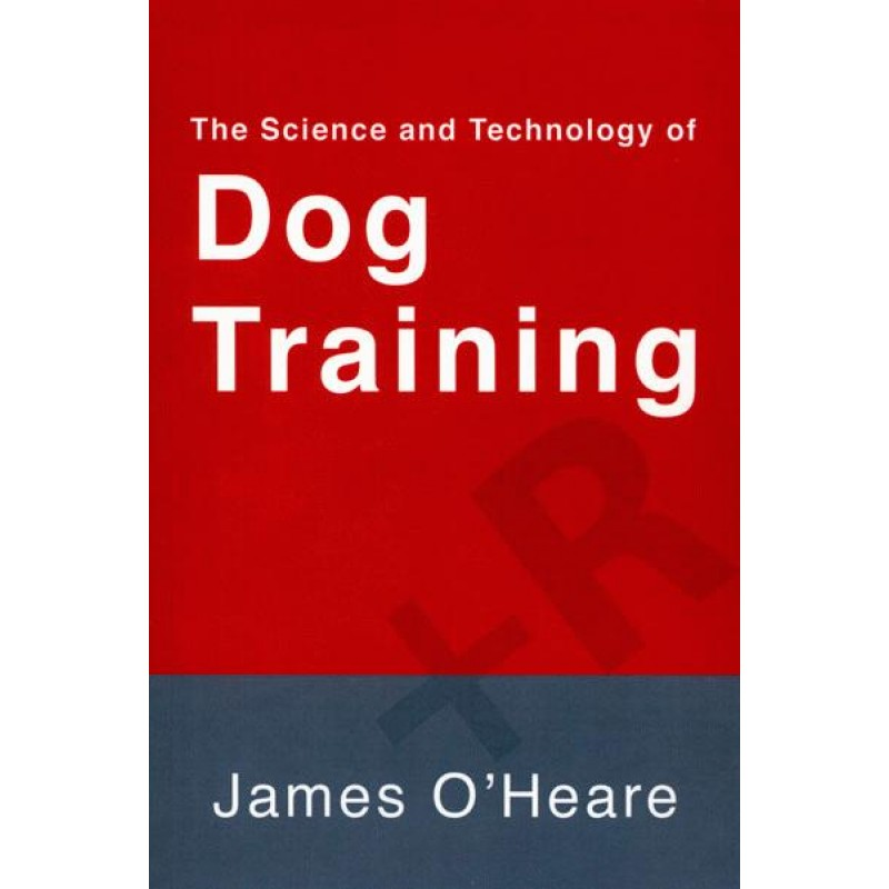Science and Technology of Dog Training