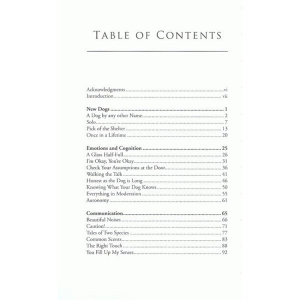 Tales of two species TOC-