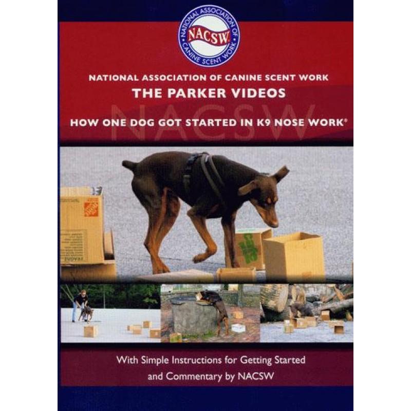The Parker Videos