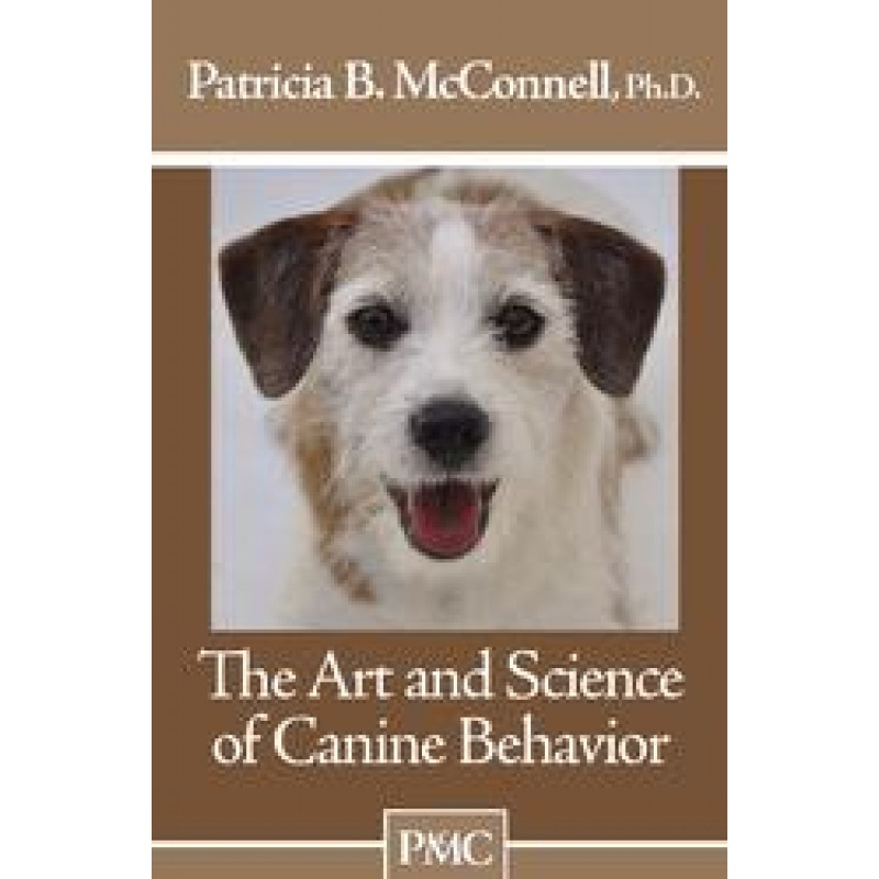 The art and science of canine behaviour