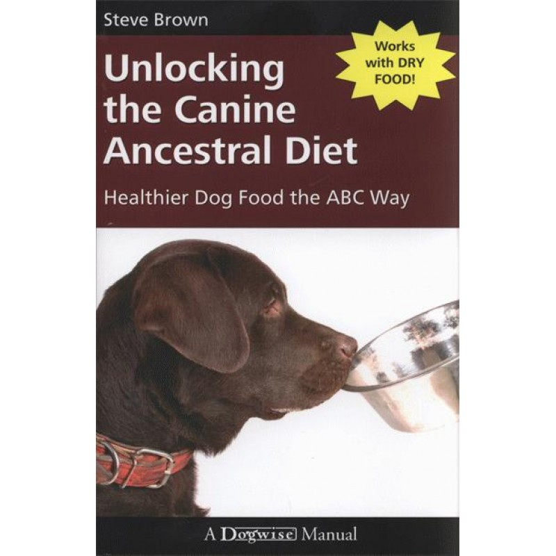 Unlocking the Canine Ancestral diet