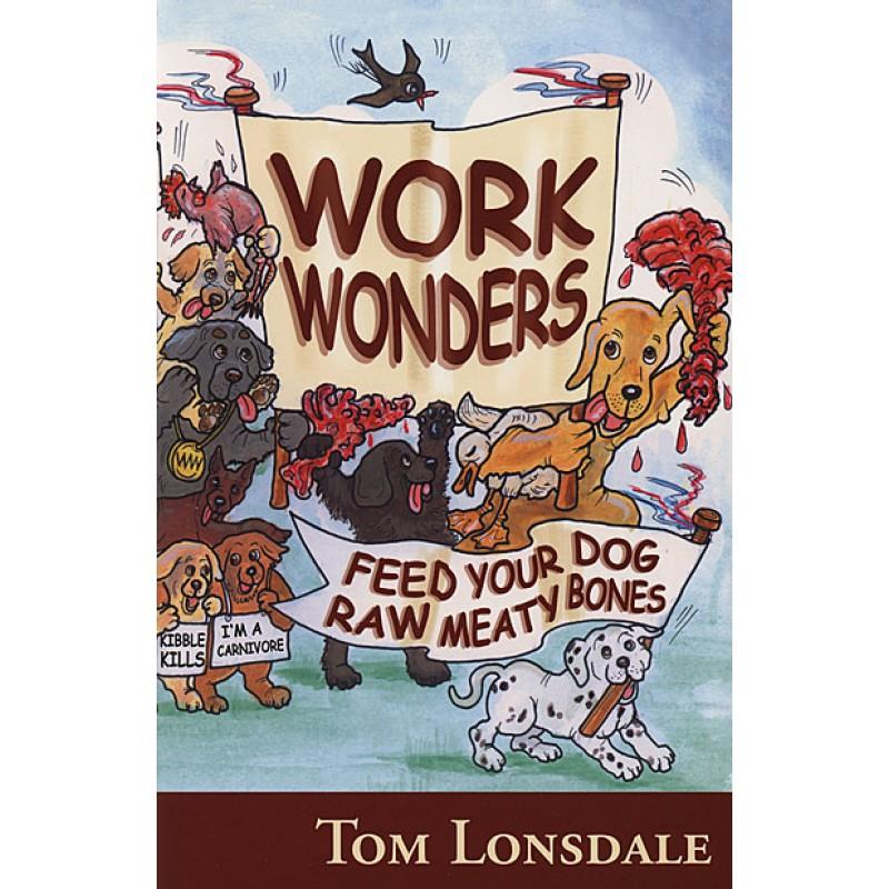 Work wonders-