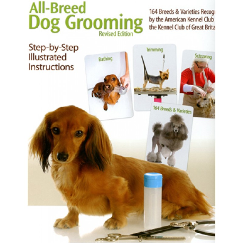 All Breed Grooming