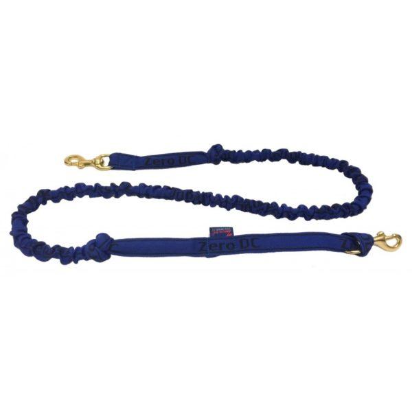 blue bungee lead