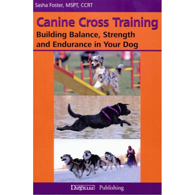 canine cross training