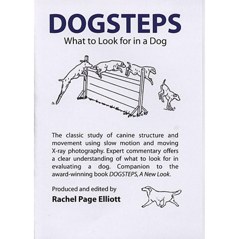 dogsteps dvd-