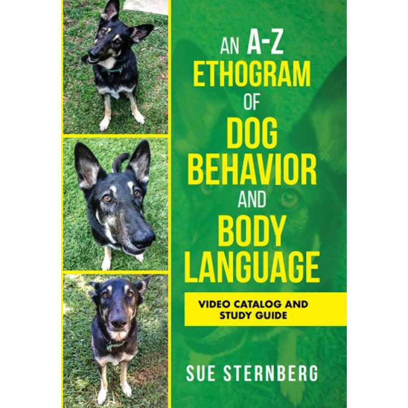 A-Z Ethogram DVD