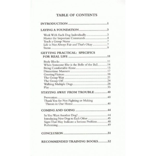 feeling outnumbered TOC