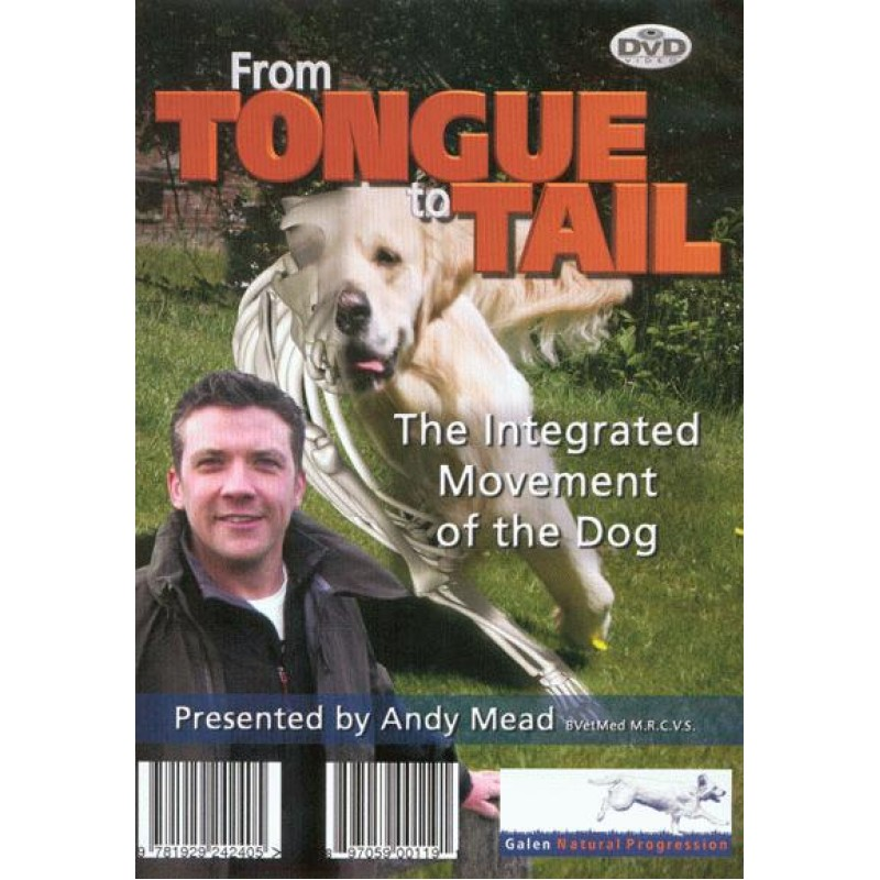 from toungue to tail-