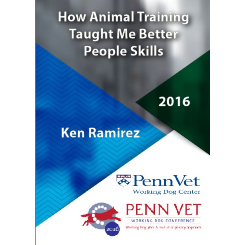 How Animal Training Taught Me Better People Skills